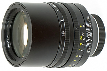 SLR Magic Hyperprime LM 50mm T/0.95 1