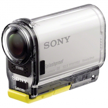 Sony  HDR-AS100V 3