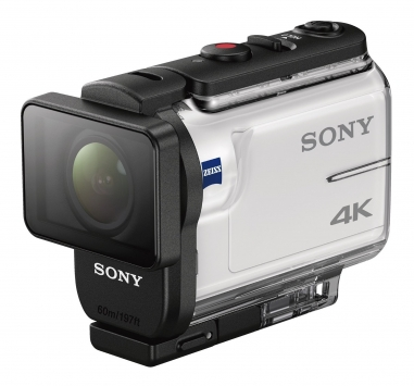 Sony FDR-X3000R Action Cam 17