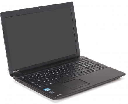 Toshiba Satellite C50-A 3