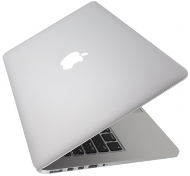 Apple MacBook Pro 13 Retina Display (2014) 4