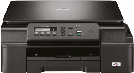 Brother DCP-J105 1