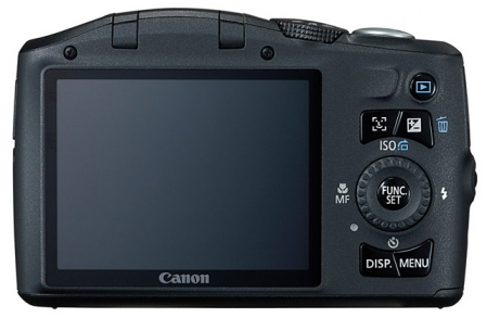 Canon PowerShot SX130 IS 2