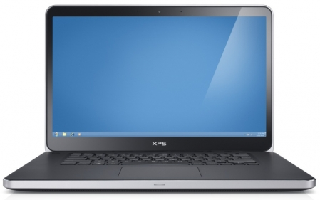 Dell XPS 15 (2012) 1