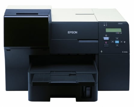 Epson Business Inkjet B310N 1