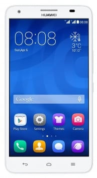 Huawei Ascend G750 (Honor X3) 1