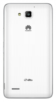 Huawei Ascend G750 (Honor X3) 7
