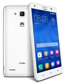 Huawei Ascend G750 (Honor X3) 8