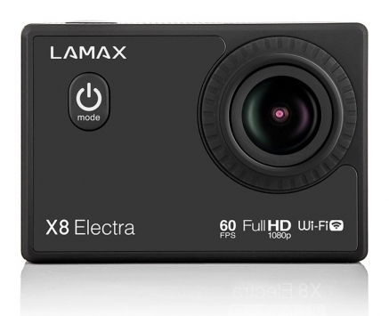 LAMAX ACTION X8 Electra 2