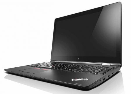 Lenovo ThinkPad Yoga 15 7