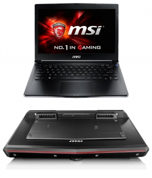 MSI GS32 6QE Shadow 2