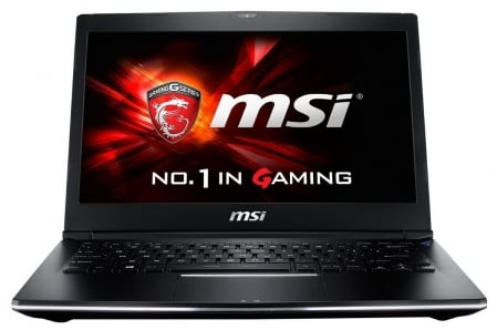 MSI GS32 6QE Shadow 1