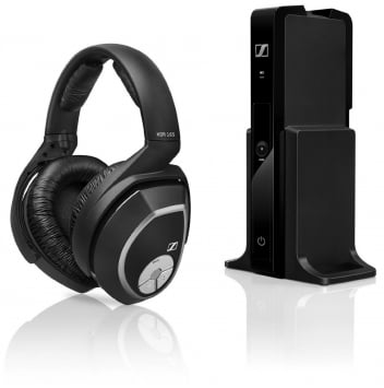 Sennheiser RS 165 Wireless 3