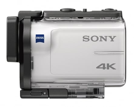 Sony FDR-X3000R Action Cam 20