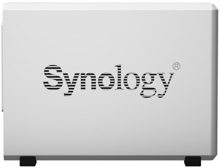 Synology Disk Station DS214se 5