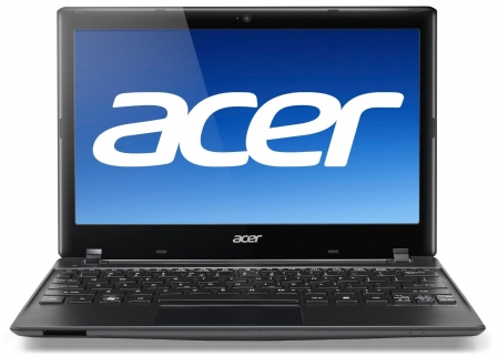 Acer Aspire One 756 1