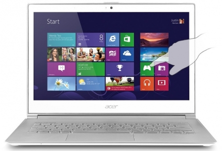 Acer Aspire S7-391 2