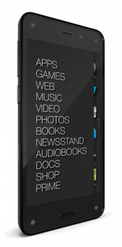 Amazon Fire Phone 6