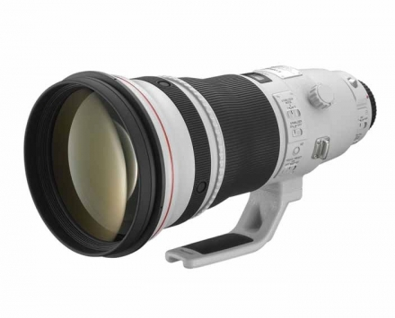 Canon EF 400mm f/2.8 L IS II USM 1