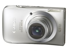 Canon IXUS 990 IS (PowerShot SD970 IS)
