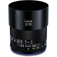CARL ZEISS Biogon T* 35mm f/2 Loxia