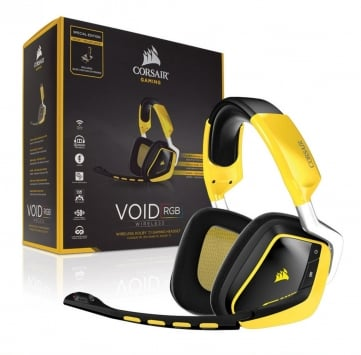 Corsair Void Wireless 13