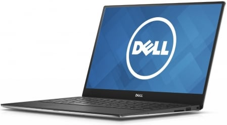 Dell XPS 13 (2015) 9343 6