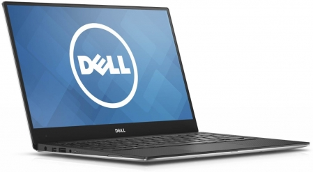 Dell XPS 13 (2015) 9343 7
