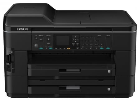 Epson WorkForce WF-7525 3