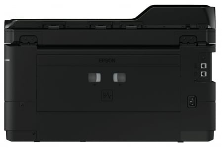 Epson WorkForce WF-7525 5