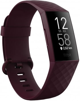 Fitbit Charge 4 3