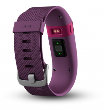 Fitbit Charge HR 15