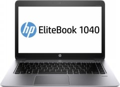 HP EliteBook Folio 1040 G1 (2013)