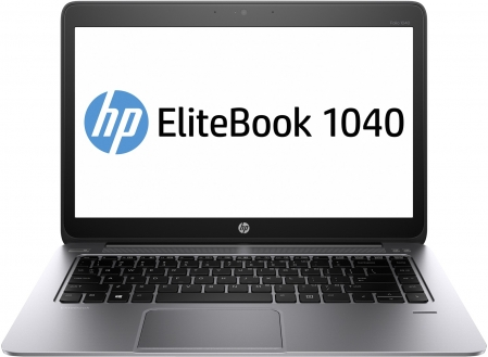 HP EliteBook Folio 1040 G1 (2013) 1