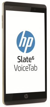 HP Slate Voicetab 6 1