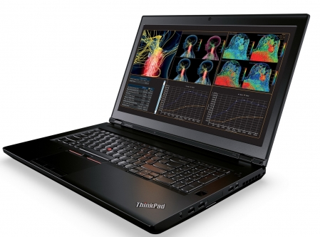 Lenovo ThinkPad P70 2