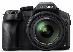 Panasonic LUMIX DMC-FZ300 (FZ330)