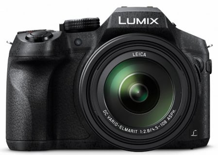 Panasonic LUMIX DMC-FZ300 (FZ330) 1