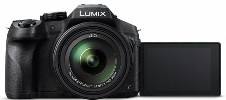 Panasonic LUMIX DMC-FZ300 (FZ330) 7