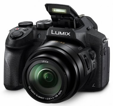 Panasonic LUMIX DMC-FZ300 (FZ330) 8