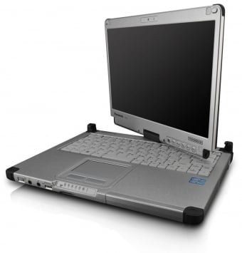 Panasonic Toughbook CF-C2 2