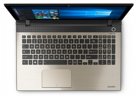 Toshiba Satellite L55T 8