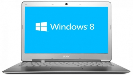 Acer Aspire S3-391 1