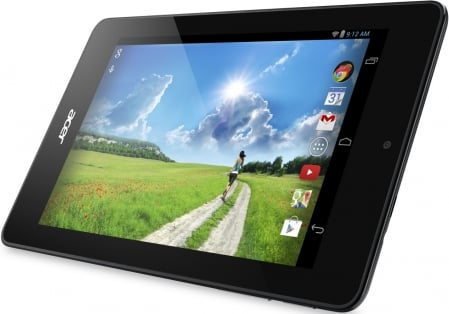 Acer Iconia B1-730 HD 2