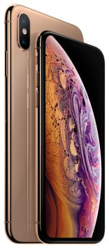 Apple iPhone XS Max 3