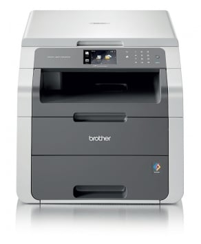 Brother DCP-9015CDW 1