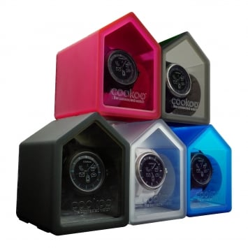 Cookoo Watch 7