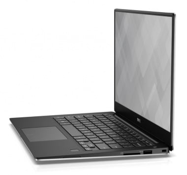 Dell XPS 13 (2017) 9360 6