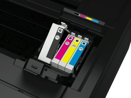 Epson WorkForce WF-7525 8