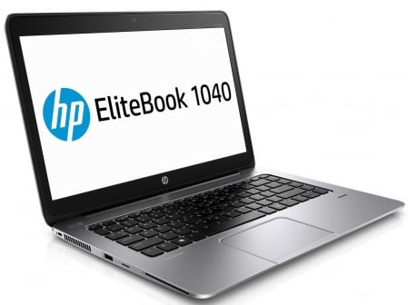 HP EliteBook Folio 1040 G1 (2013) 5
